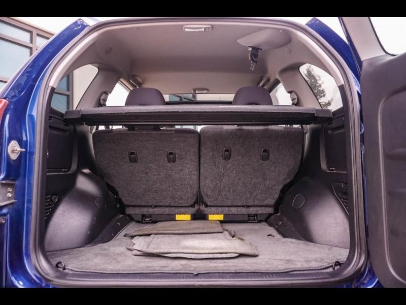 Toyota RAV4 2004 price $0