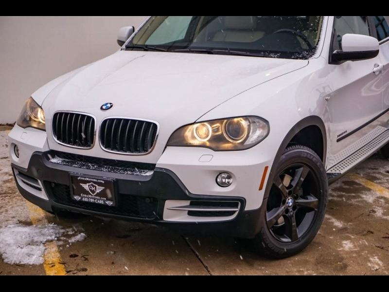 BMW X5 2009 price $9,880