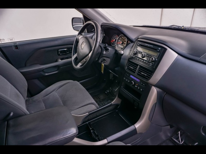 Honda Pilot 2006 price $5,880