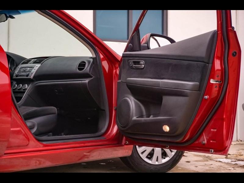 Mazda Mazda6 2009 price $0