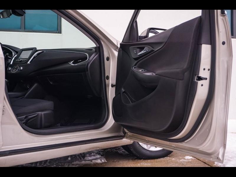 Chevrolet Malibu 2016 price