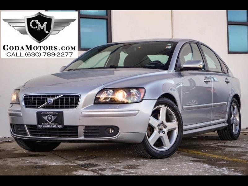 Volvo S40 2005 price $4,970