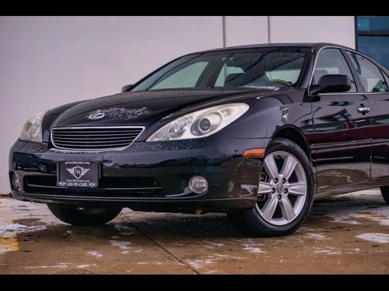 Lexus ES 2006 price $7,480