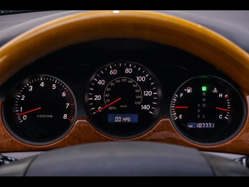 Lexus ES 2006 price $6,980