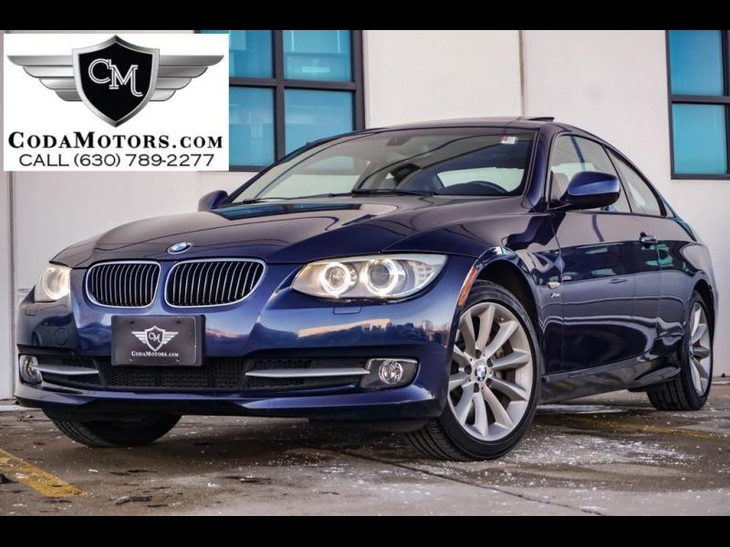 BMW 3 Series 2011 price $10,990