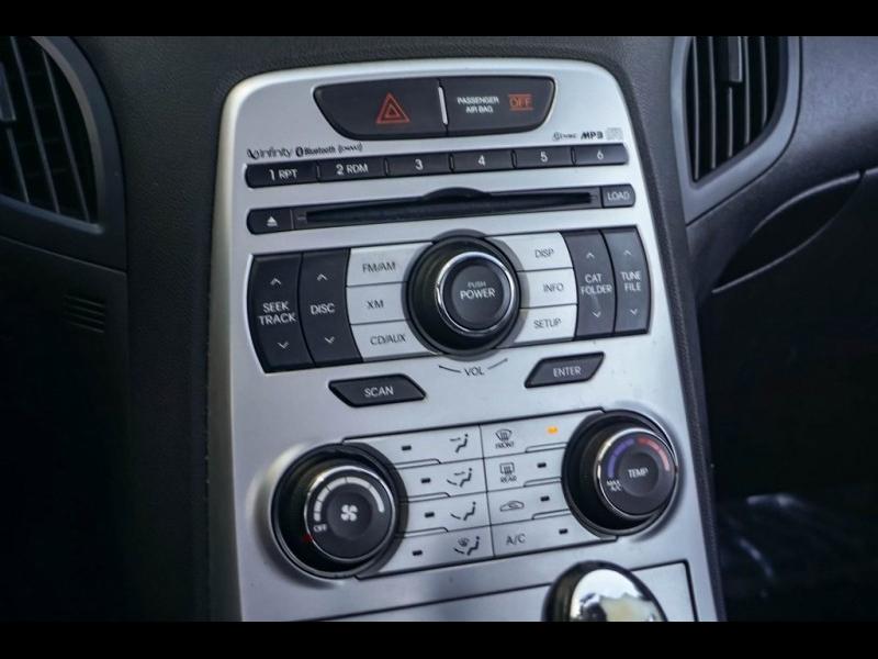 Hyundai Genesis Coupe 2010 price