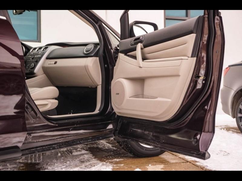 Mazda CX-7 2012 price $10,990