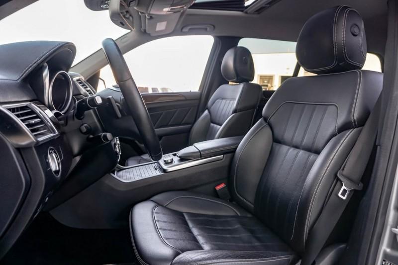 Mercedes-Benz GL-Class 2016 price $24,880