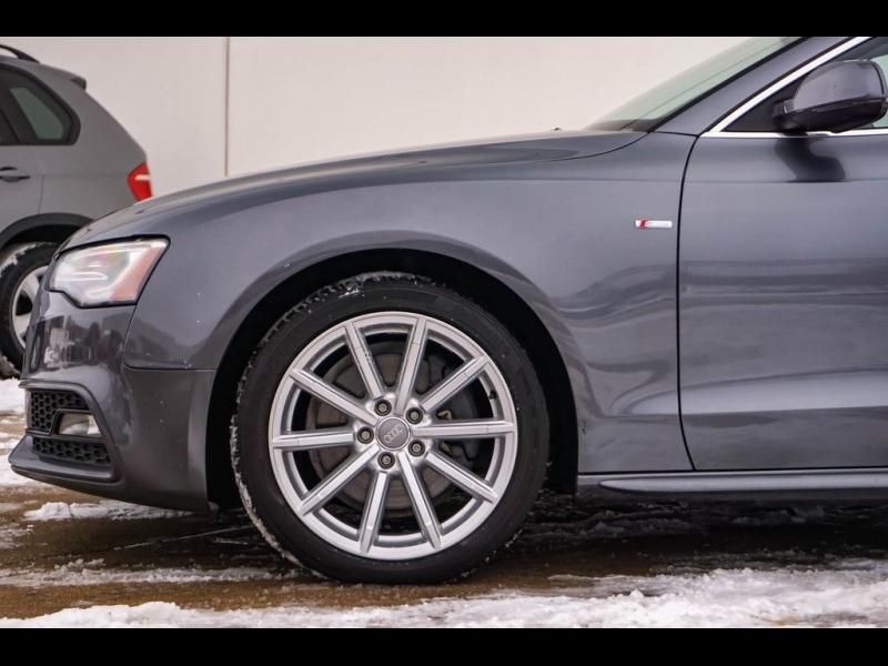 Audi A5 2016 price $14,990