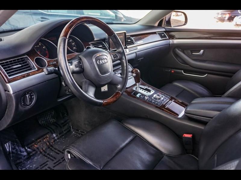 Audi A8 2009 price $12,980