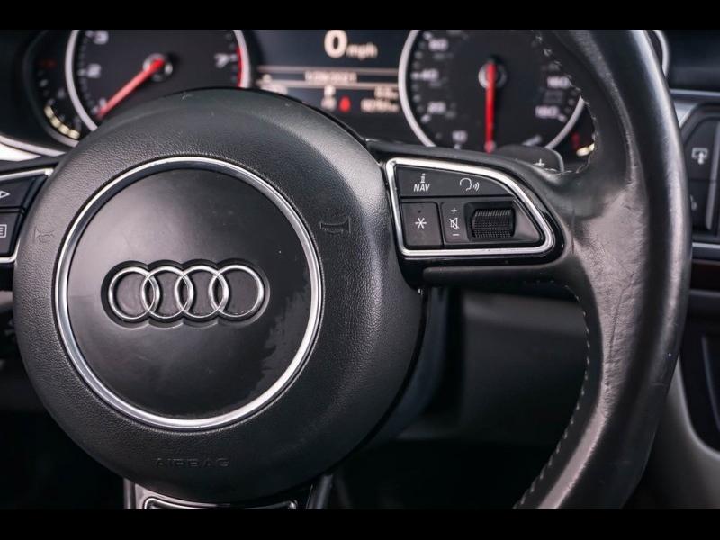 Audi A6 2016 price $16,990