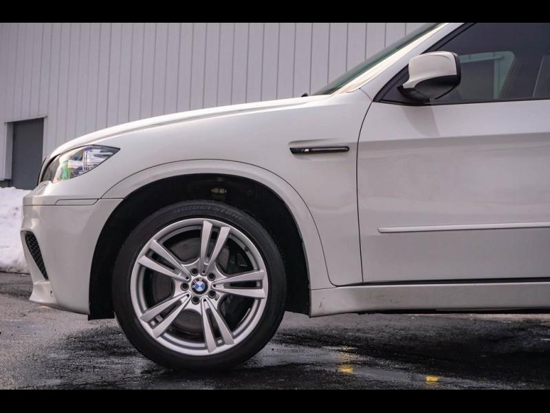 BMW X5 M 2012 price