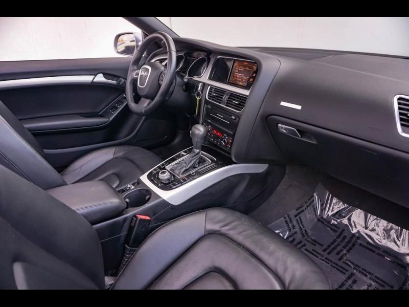 Audi A5 2011 price