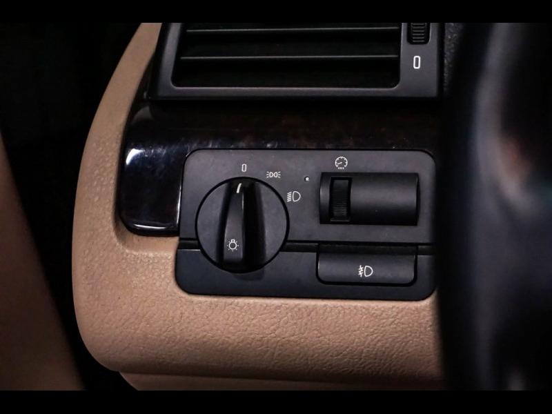 BMW 3 Series 2001 price