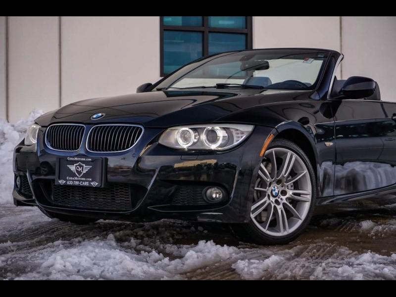 BMW 3 Series 2013 price $17,990