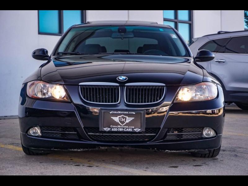 BMW 3 Series 2006 price $6,480