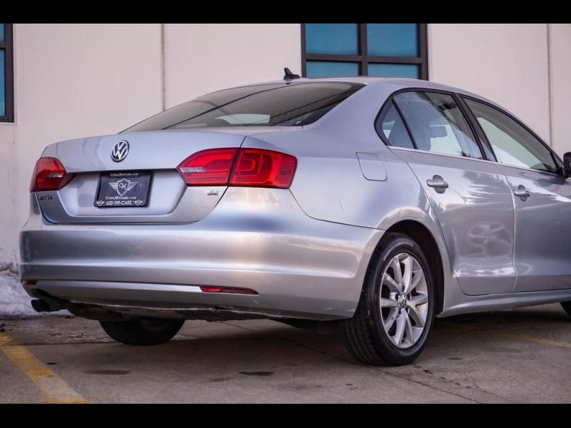 Volkswagen Jetta 2014 price $7,480