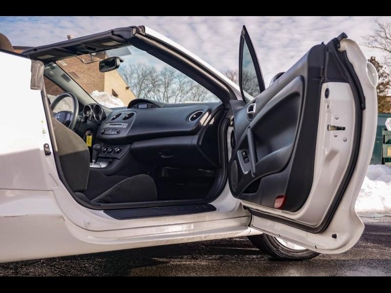 Mitsubishi Eclipse 2008 price $6,990
