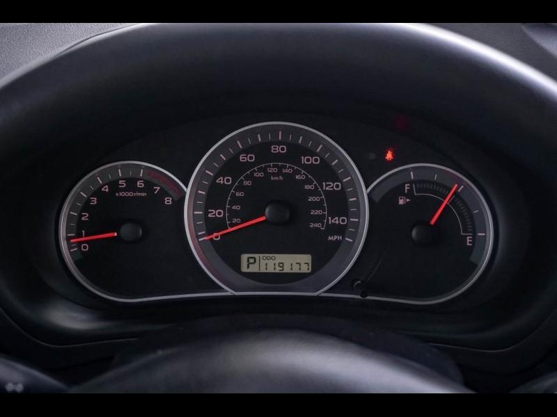 Subaru Impreza 2008 price $6,990