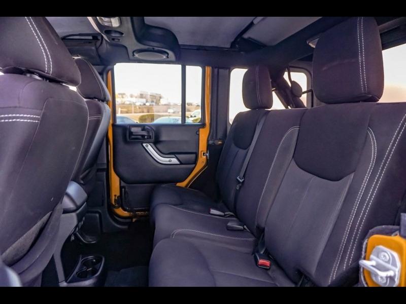 Jeep Wrangler 2014 price $21,980