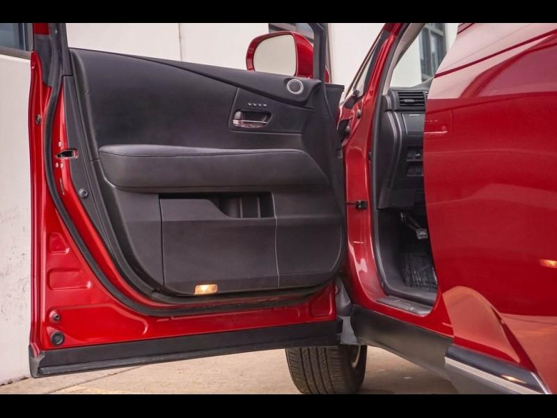 Lexus RX 2010 price $17,880