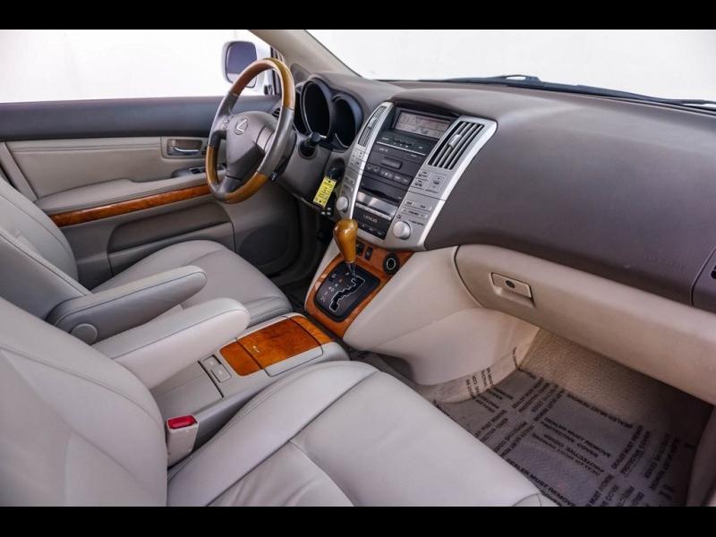 Lexus RX 2008 price $8,990