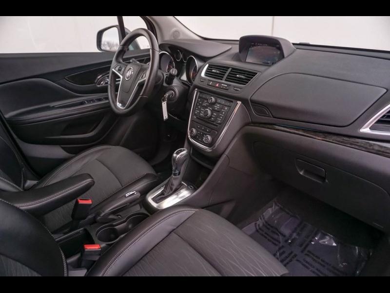 Buick Encore 2016 price