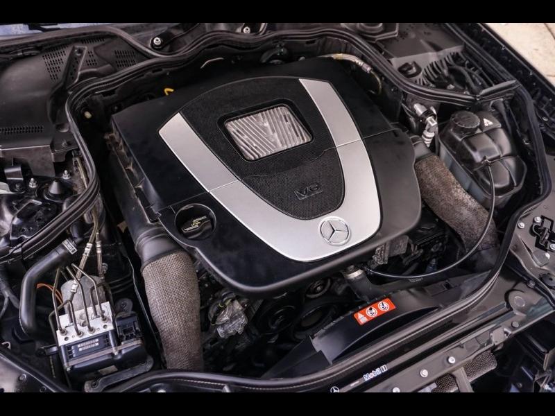Mercedes-Benz E-Class 2007 price $9,990