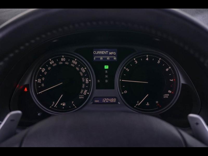 Lexus IS 2009 price