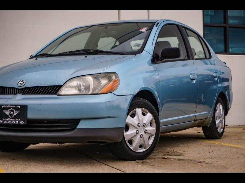 Toyota Echo 2002 price $2,300