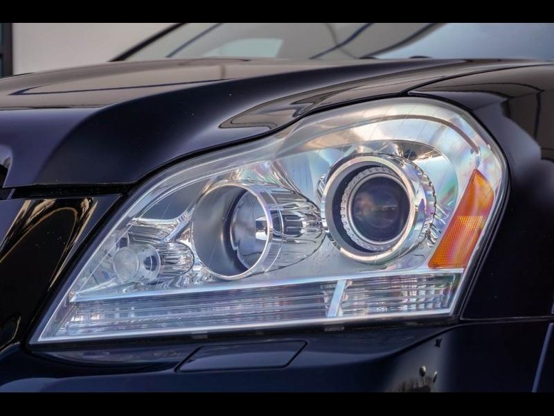Mercedes-Benz GL-Class 2008 price