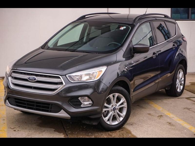 Ford Escape 2018 price $15,690
