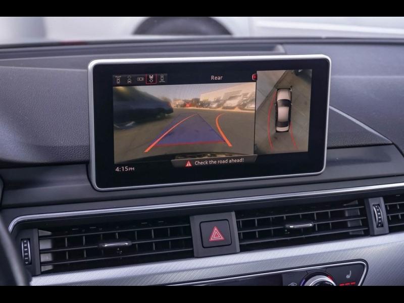 Audi A4 2017 price $24,880