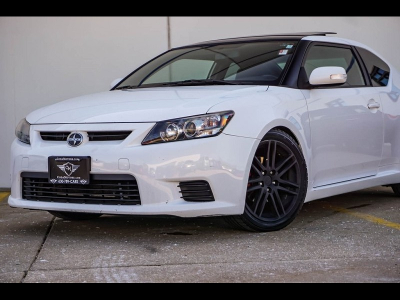 Scion tC 2012 price $9,330