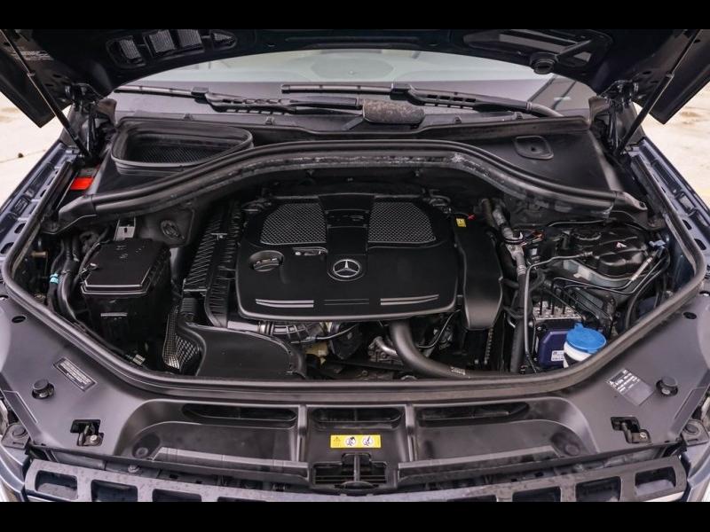 Mercedes-Benz M-Class 2013 price $17,990