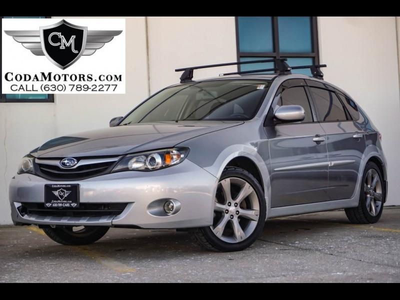 Subaru Impreza 2011 price $7,590