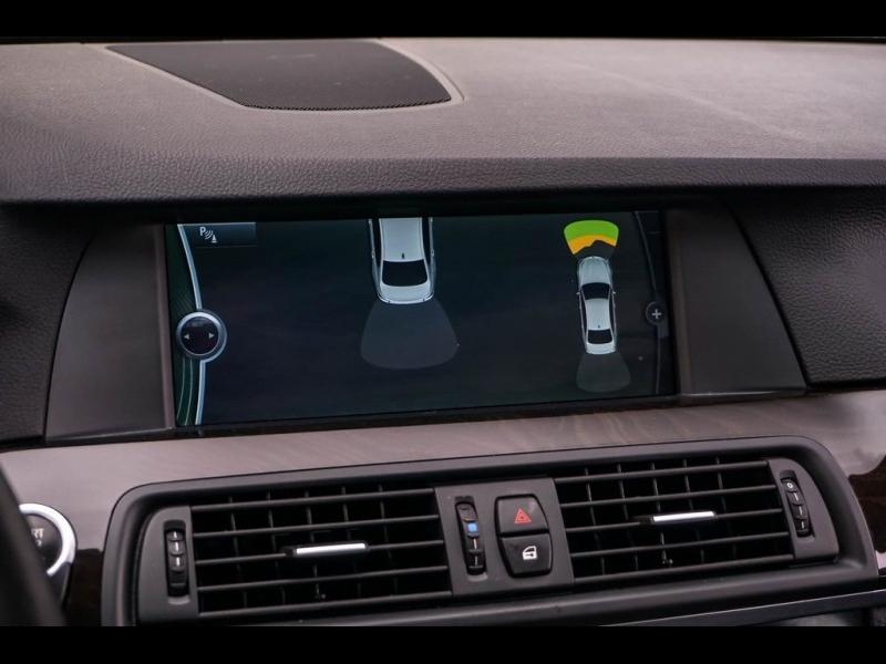 BMW 5 Series 2012 price $13,260