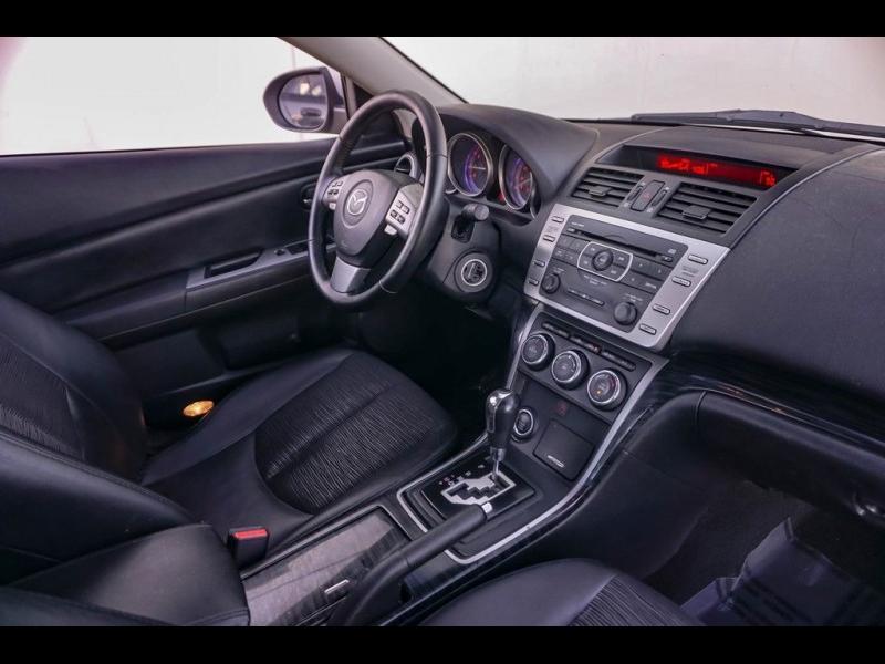 Mazda Mazda6 2009 price $5,990