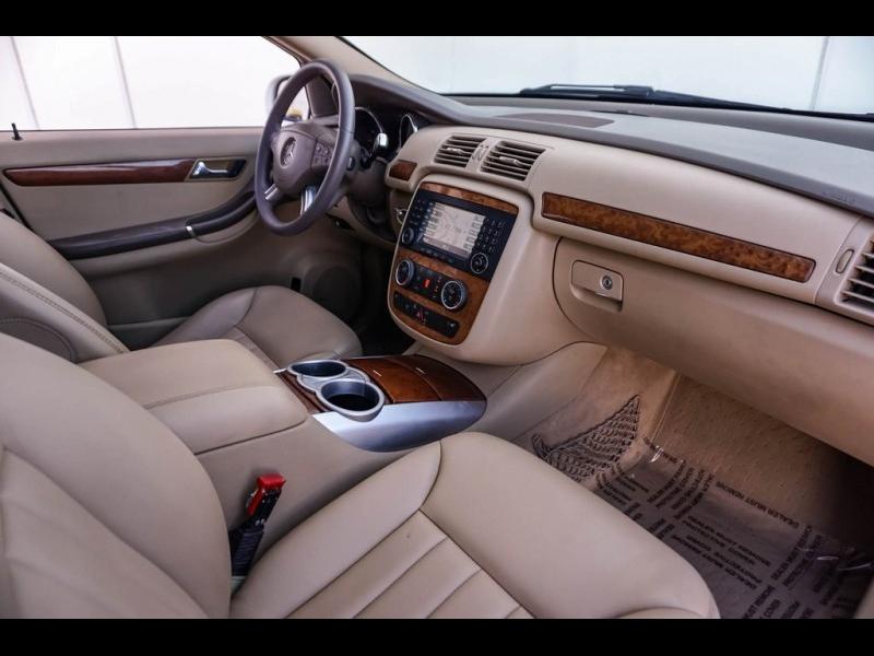 Mercedes-Benz R-Class 2008 price $8,990
