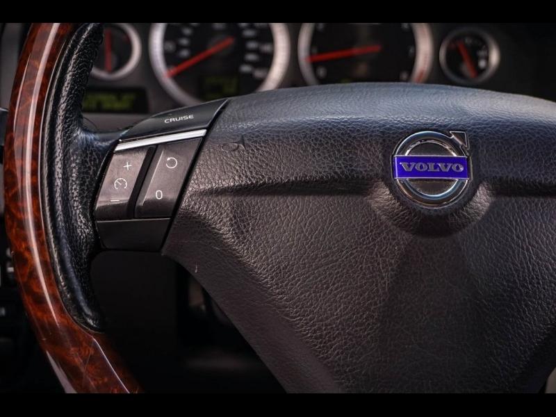 Volvo XC90 2007 price