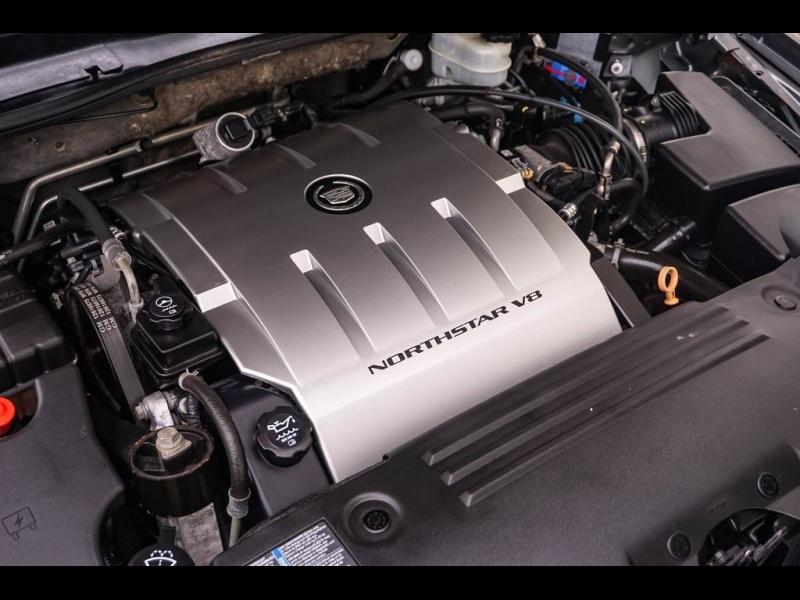 Cadillac DTS 2011 price $10,880