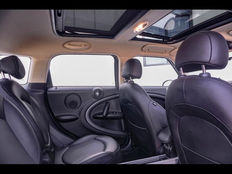MINI Cooper S Countryman 2012 price $10,990