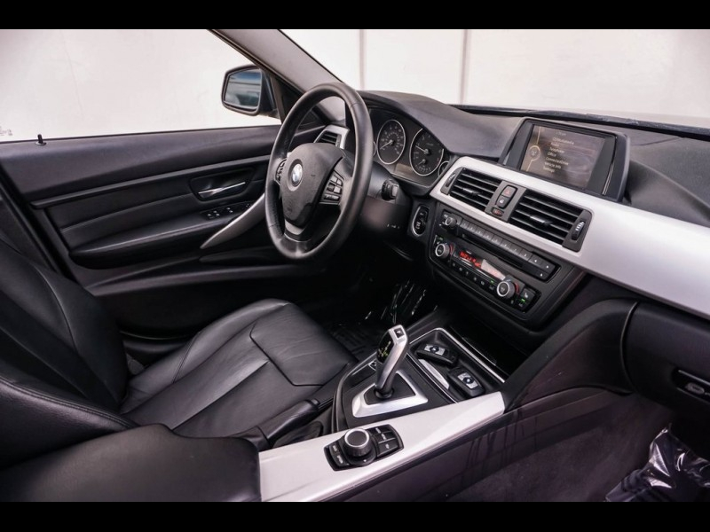 BMW 3 Series 2013 price $12,990