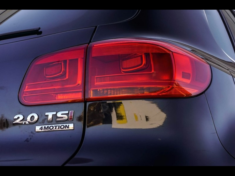Volkswagen Tiguan 2012 price $11,990
