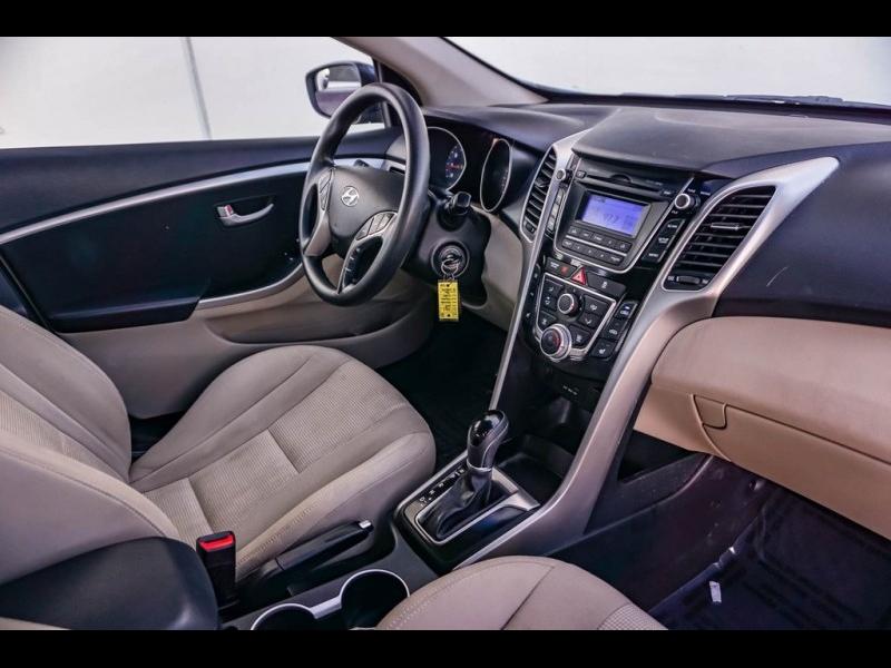 Hyundai Elantra GT 2014 price $7,950