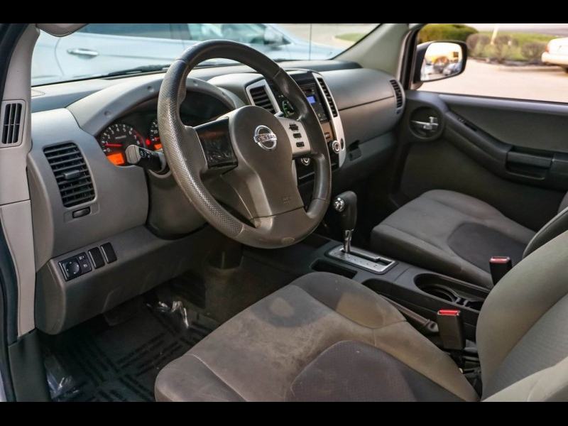 Nissan Xterra 2010 price Call for Pricing.