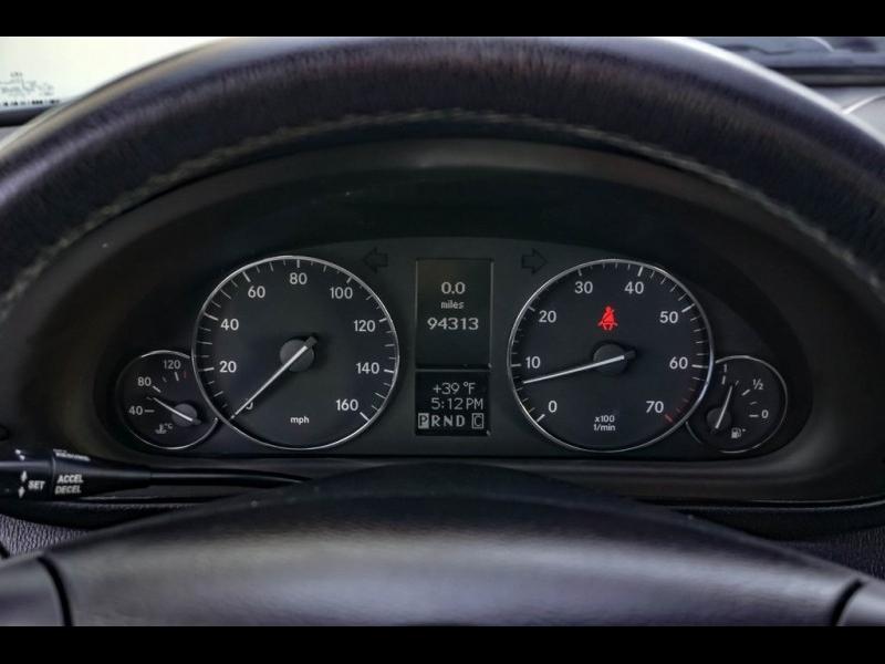 Mercedes-Benz C-Class 2007 price $7,990