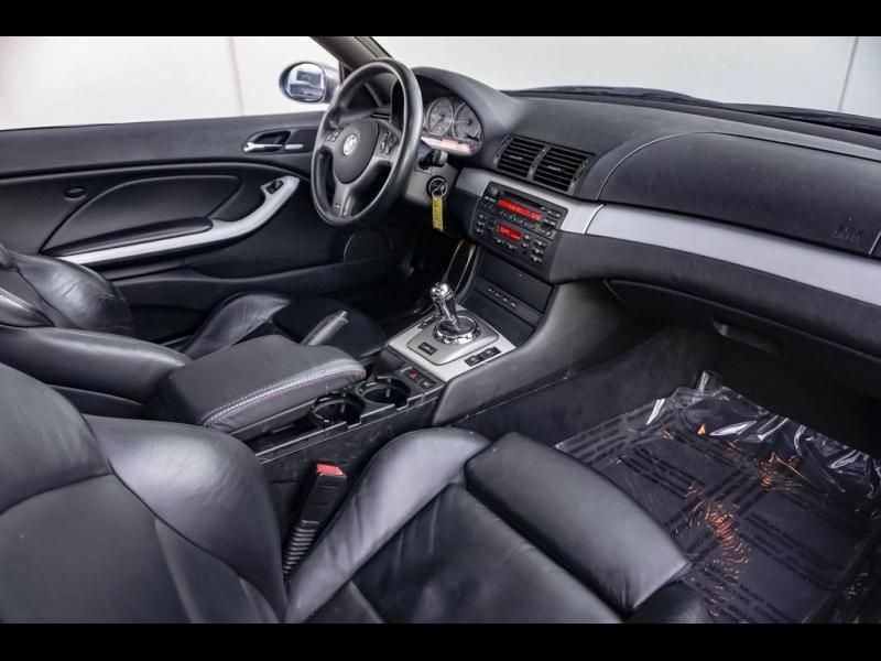 BMW M3 2006 price $20,880