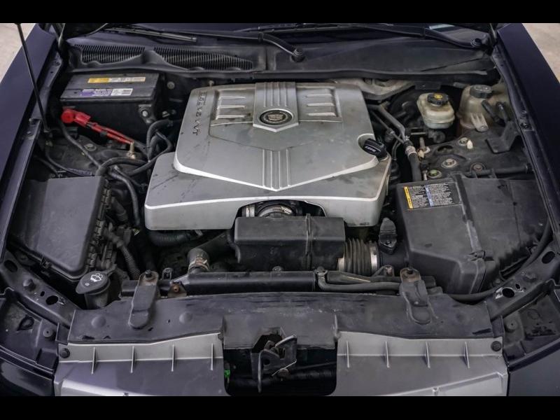 Cadillac CTS 2006 price $5,990