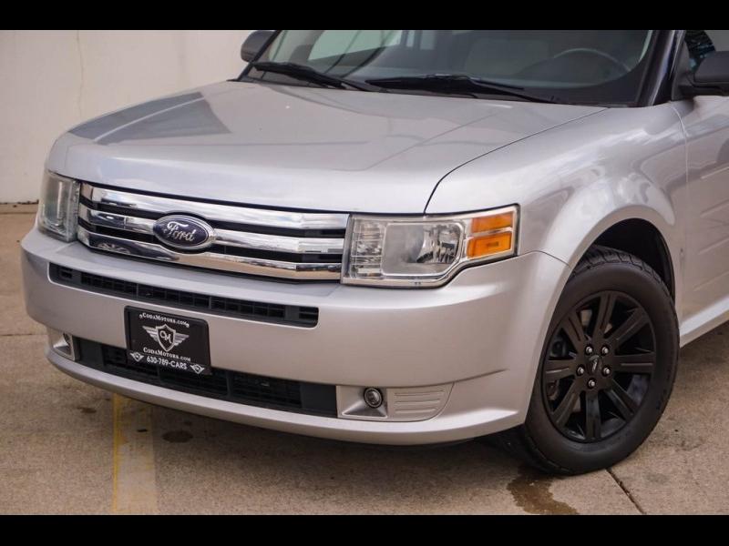Ford Flex 2010 price $9,480